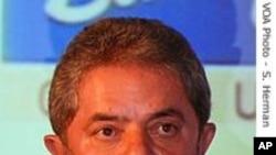 Presidente Luís Inácio Lula da Silva