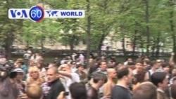VOA國際60秒(粵語): 2012年5月8日