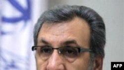 İran Milli Bankının icraçı direktoru istefa verib