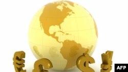 Sản xuất đã chậm lại đôi chút tại Hoa Kỳ và Trung Quốc, nhưng gia tăng tại Ấn độ và 16 nước thuộc khu vực đồng euro
