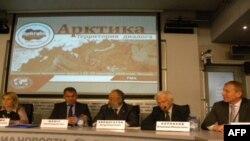 Пресс-конференция «Арктика – территория диалога»