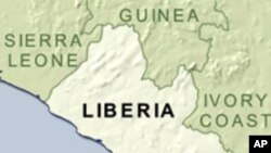 Liberians Vote Tuesday in Crucial Senatorial By-Election