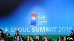 Samit G-20 u Seulu: Razlike o krupnim ekonomskim pitanjima ostale otvorenim