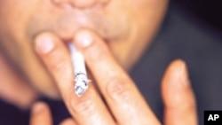 Amerikanci i odvikavanje od pušenja
