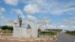 DR Youssouf Diallo felaw, Senou sokariliw