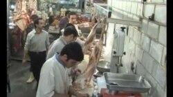 افزايش ۲۷ درصدي قيمت ها در ايران