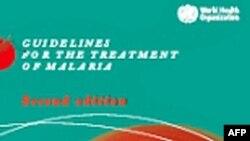 Tài liệu chỉ dẫn của WHO về chữa trị sốt rét