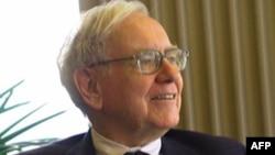Nhà tỷ phú giàu nhất nhì nước Mỹ, ông Warren Buffett