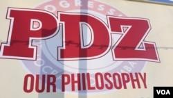 Progressive Democrats of Zimbabwe (PDZ)
