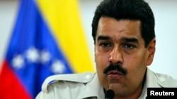 Nicolás Maduro nombró a Calixto Ortega como encargado de negocios en Washington.
