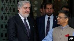 هدف اصلی سفر آقای عبدالله عبدالله به هند، شرکت در کنفرانس مبارزه با تروریزم بود