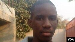 Onde está? Guedes Jovane Fortunato de 21 anos de idade um dos dois jovens que a familia suspeita ter sido preso