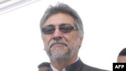 Tổng thống Fernando Lugo của Paraguay