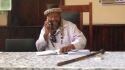 Mqondobanzi Magonya: UFelix Nhlanhlayamangwe Ndiweni Kayindawo