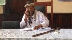 Chief Mtshana Khumalo: Sokuzakwethulwa Isinqumo Sodaba Lwenduna uNdiweni