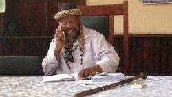 Induna uFelix Nhlanhlayamangwe Ndiweni Uthi uMnangagwa Kumele Atshiye Umsebenzi