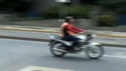 Aumenta muerte de motociclistas en Latinoamérica