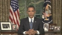 Washington Week: Obama to Lobby for Syria Strike