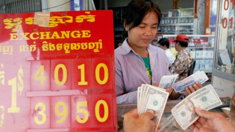 Pagu Suku Bunga Baru Bisa Jadi Hambatan Bagi Industri Keuangan Mikro Kamboja