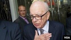 Rupert Murdoch bi sada mogao odgovarati za eventualno kršenje zakona i u Americi
