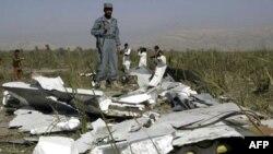 Пакистан отрицает, что допустил китайцев к разбившемуся американскому вертолету