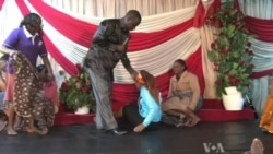 Faith or Fiction, Kenya's Healing Churches
