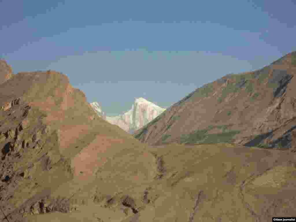 سیاحوں کی جنت, وادی ہنزہ کے خوبصورت مناظر
