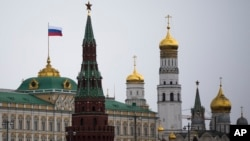 مسکو قبلاً امریکا را به حمایت از داعش در افغانستان متهم کرده بود.