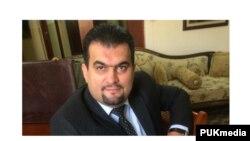 Dr. Bakhtiyar Shaways