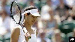 Preokretom do pobede: Ana Ivanović u današnjem meču sa Julijom Gerges