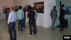 Fotógrafos angolanos expõem em Luanda
