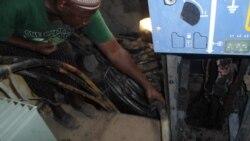 Des morts dans une manifestation violente des jeunes à Gao, un reportage de Boubacar