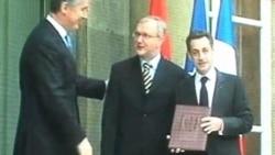 Maurer: Crna Gora najsposvećenija napretku