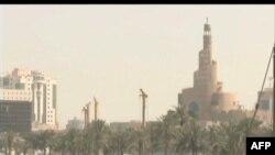 وزير امور خارجه افغانستان به قطر رفت