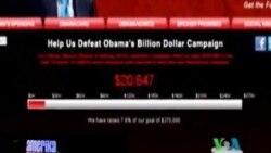 Barak Obama prezidentlikka qayta saylanish niyatida