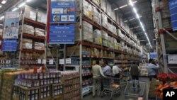 Ινδία: ανοίγει η αγορά λιανικής πώλησης για ξένες εταιρείες