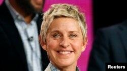 """Ellen DeGeneres se presentará en San Diego, San Francisco y Seattle del 10 al 23 de agosto. En la gráfica, Ellen previo a su más reciente cirugía estética para corregir sus """"patas de gallo""""."""