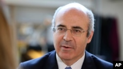 Уильям Браудер