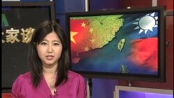台湾官员为洽谈两岸和平协议进行辩护