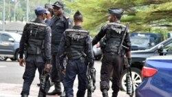 Perpétuité pour quatre assassins d'un ministre sous la transition militaire