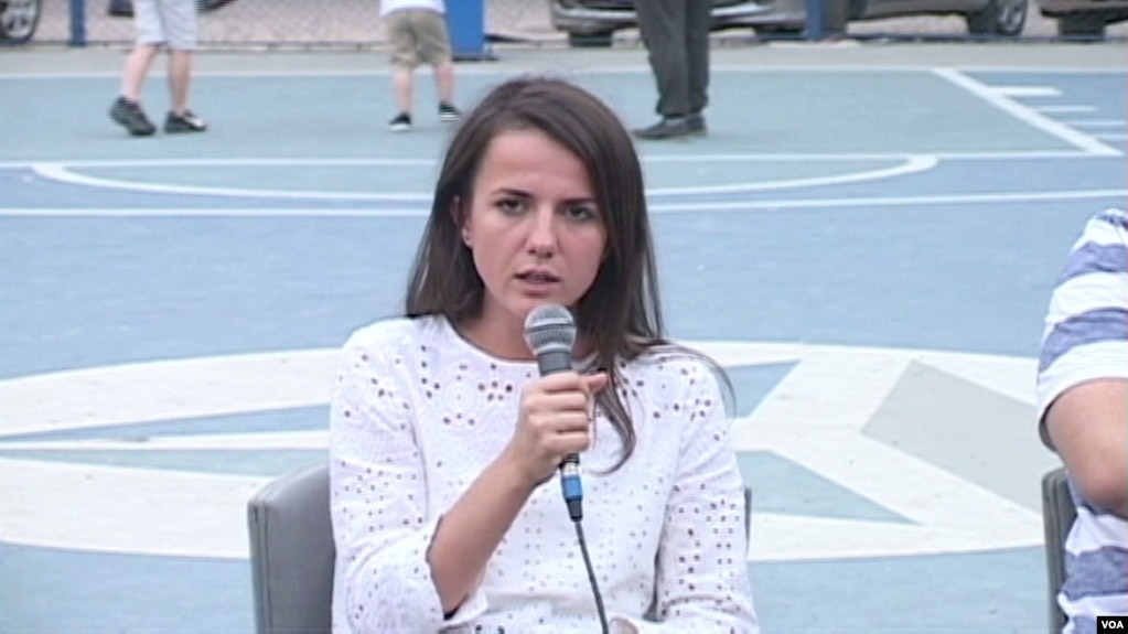 Profil i kandidates për deputete Rudina Hajdari