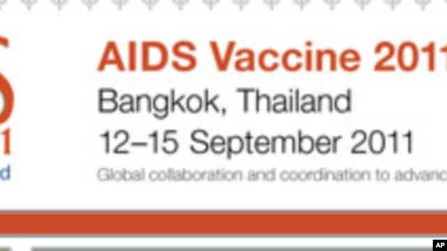 AIDS Vaccine Conference Ends with Eye to Future
