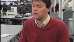 گفتگوی صدای آمريکا با موسسه سرمایه گذاری کپیتال گروپ لندن