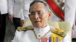 Presiden Jokowi Sampaikan Duka Cita atas Meninggalnya Raja Thailand