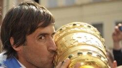قهرمانی یاران رائول در جام حذفی