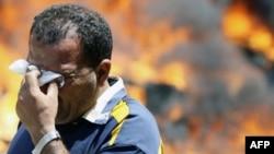 1000 վիրավոր` Եգիպտոսի ոստիկանության և ցուցարարների բախումների արդյունքում