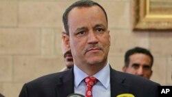 Wakilin Majalisar Dinkin Duniya na musamman a Yemen, Ismail Ould Cheikh Ahmed