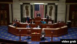 美眾議院投票通過《新疆人權政策法》(2019年12月3日)