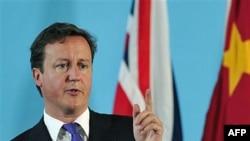 İngiltere 500 Askerini Afganistan'dan Çekiyor
