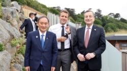 日本官員提及台灣出口誤 中國官方窮追猛打不留情